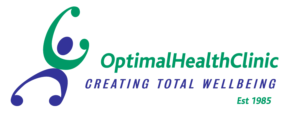 Optimal Health Clinic Logo